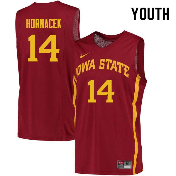 timeless design 1e7a5 260a5 Jeff Hornacek Jersey : NCAA Iowa State Cyclones College ...